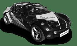 Formula Kids - Smart roadster