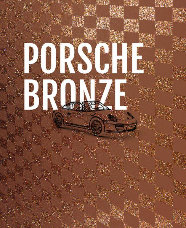 Formula Kids - Porsche Boxter - Volant bronze