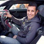 Soheil Ayari – Parrain spotif Formula Kids - Stage de conduite enfant