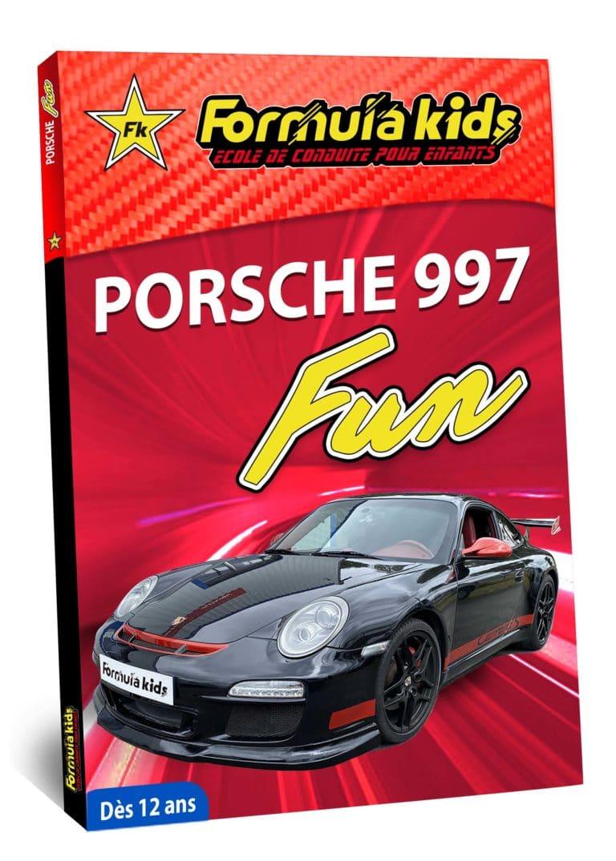 Porsche Fun - Conduire une Porsche dès 12 ans - Formula Kids - Stage de conduite enfant - Stage de pilotage sur As'Phalte - Stage Junior - Conduire une TT dès 7 ans - Formula Kids - Stage de conduite enfant - Stage de pilotage sur As'Phalte - Stage Junior - Cadeau - Idée anniversaire - Smart Box - Idée Cadeau - Loisir - Famille - Pilotage - - Pilotage GT - Pilotage enfant - Porsche 991 - Porsche 997 - Porsche Carrera 4S -