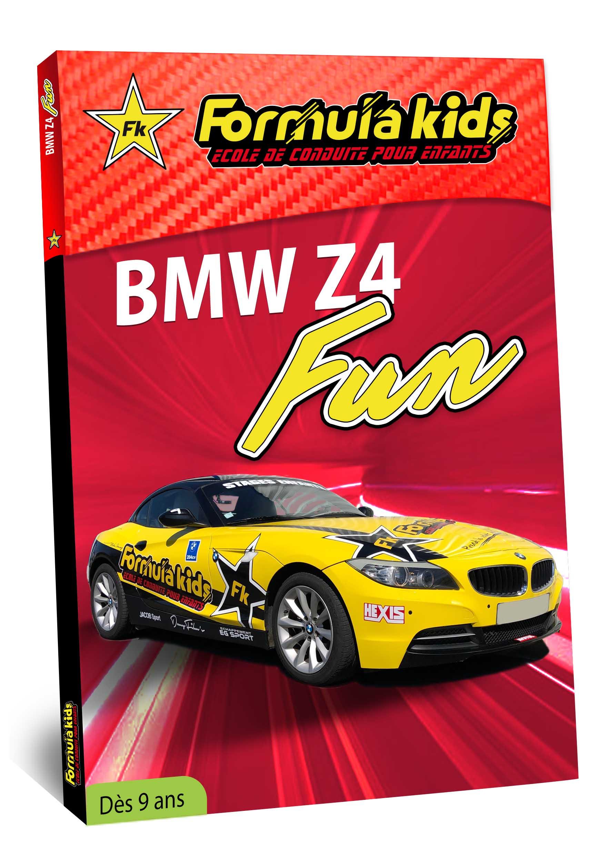BMW Fun - Conduire une BMW Z4 dès 7 ans - Formula Kids - Stage de conduite enfant - Stage de pilotage sur As'Phalte - Stage Junior - Conduire une Z4 dès 7 ans - Formula Kids - Stage de conduite enfant - Stage de pilotage sur As'Phalte - Stage Junior - Cadeau - Idée anniversaire - Smart Box - Idée Cadeau - Loisir - Famille - Pilotage - - Pilotage GT - Pilotage enfant - BMW Z4 - BMW