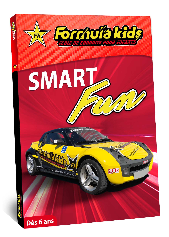 Smart fun - Conduire une Smart dès 7 ans - Formula Kids - Stage de conduite enfant - Stage de pilotage sur As'Phalte - Stage Junior - Conduire une Smart dès 7 ans - Formula Kids - Stage de conduite enfant - Stage de pilotage sur As'Phalte - Stage Junior - Cadeau - Idée anniversaire - Smart Box - Idée Cadeau - Loisir - Famille - Pilotage - - Pilotage GT - Pilotage enfant